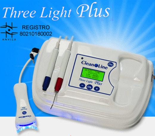 Odontologia Carneiro Laser No Clareamento Dental
